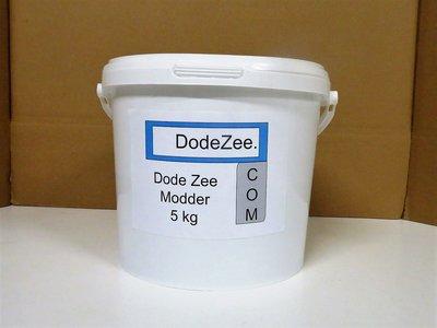 Dode Zee Modder 5 kg