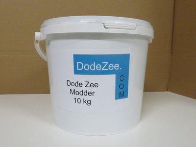 Dode Zee Modder 10 kg