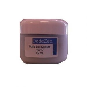 Dode Zee Modder 50ml